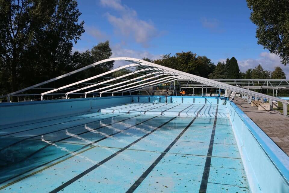 Zwembad 't Willaer