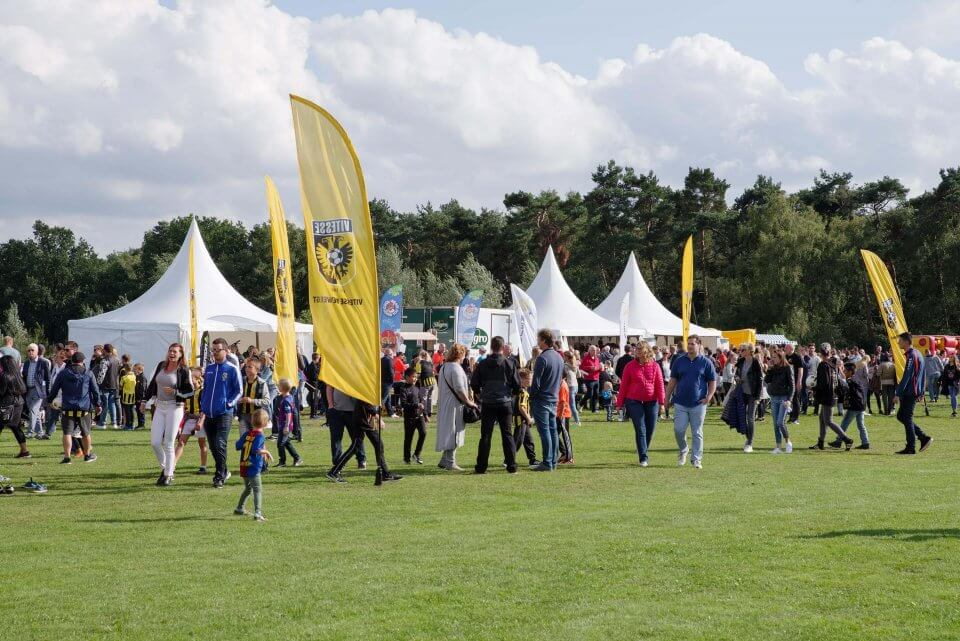 Vitesse Festival