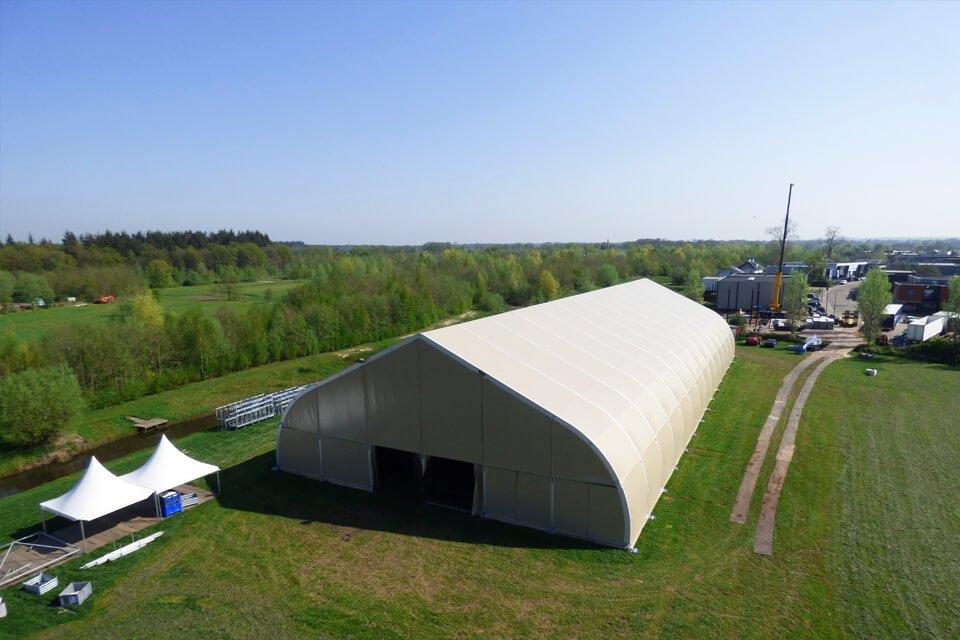 Armada festivaltent Donselaar Tenten