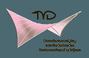 Branchevereniging tentenverhuur bedrijven