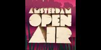Amsterdam Open Air Logo