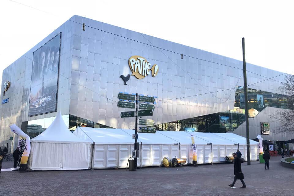 Pathe Arena Amsterdam