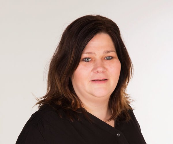Sandra van Ramshorst