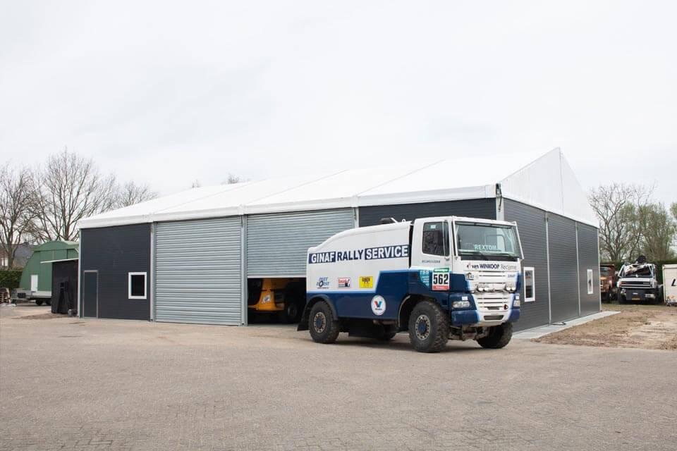 Van Ginkel Trucks