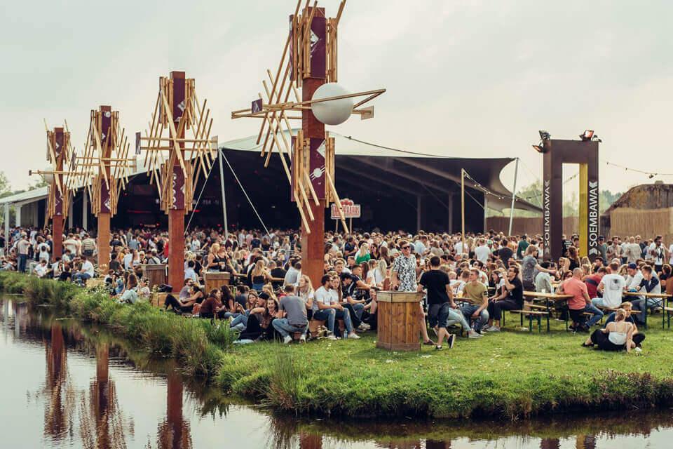 Athena Soenda Festival