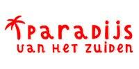 Logo Paradijs Van Het Zuiden
