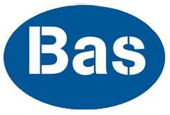 Logo Bas Van Zessen
