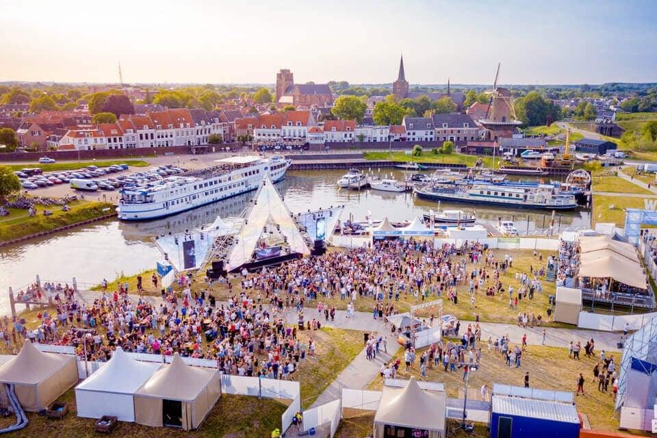 Alles voor jouw festivalterrein
