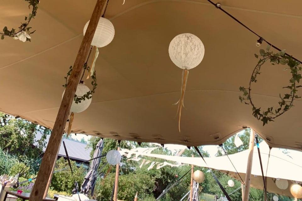 Bruiloft Donselaar Tenten Paul Vernooy Catering