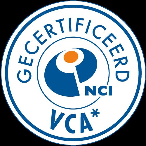 VCA-zertifiziert